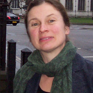 Dr Pamela Woolner