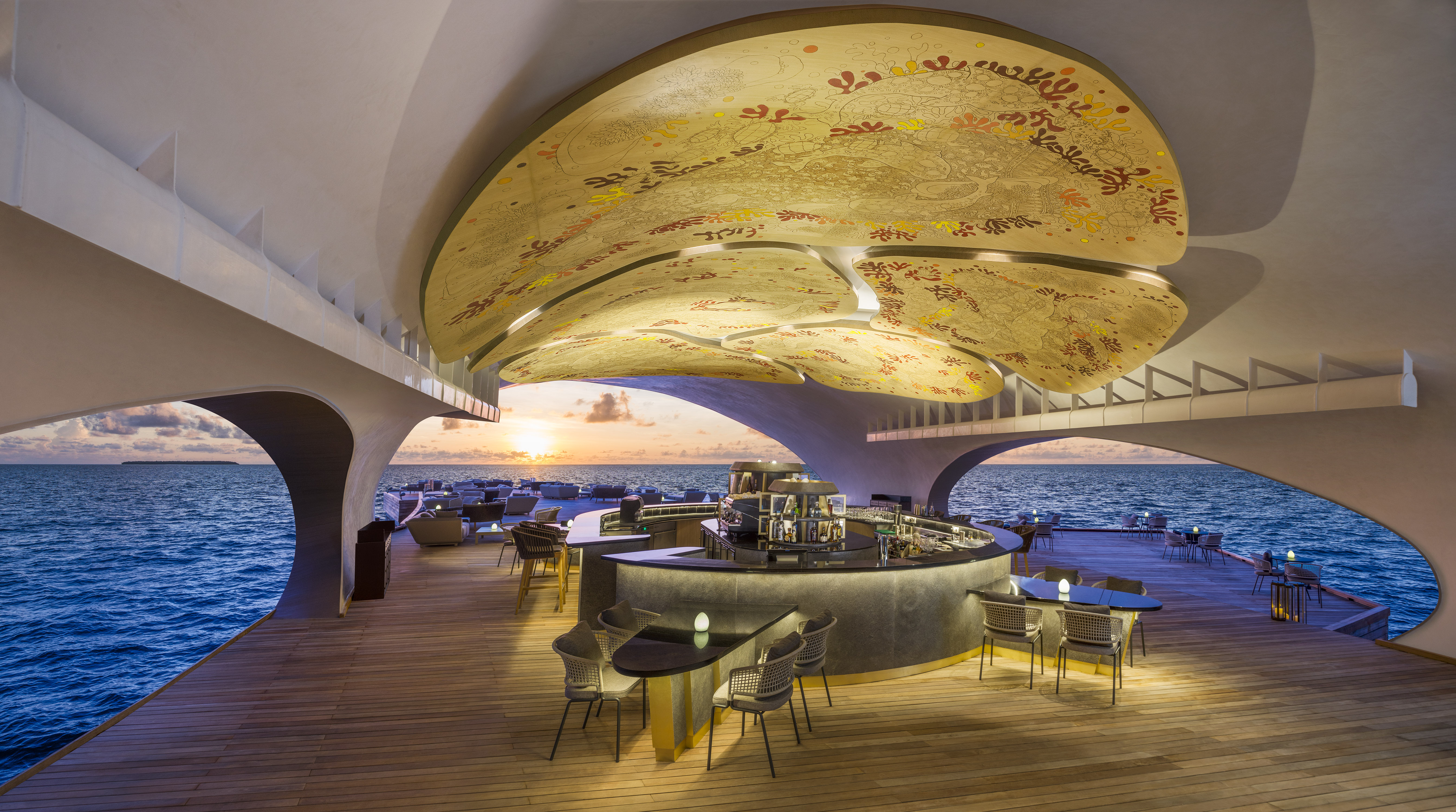 Project Of The Week – The Whale Bar