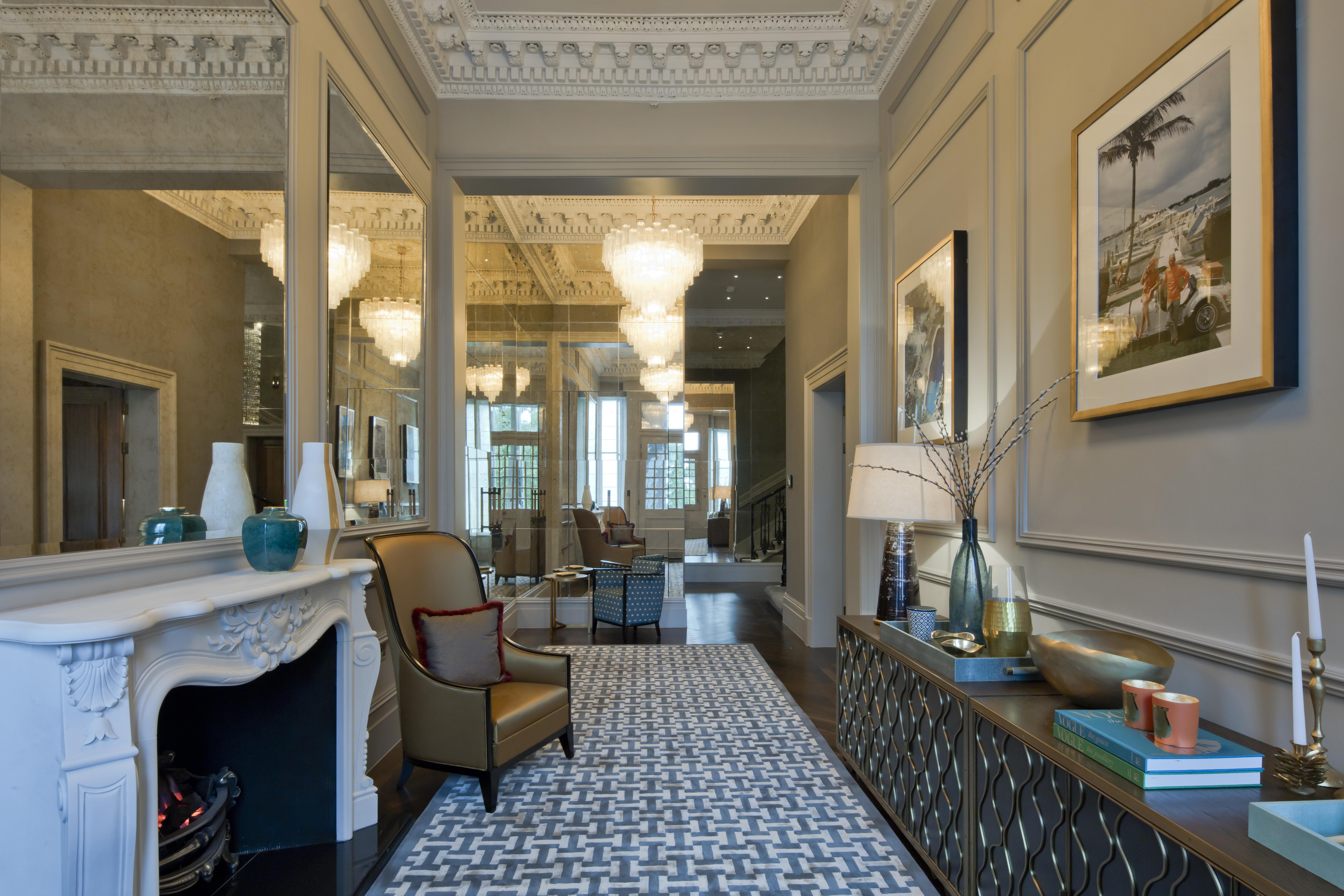Luxury Interiors, Interiors, Scotland, Design, Interior Design, Lux, Bernard Interiors, UK, Home Decor
