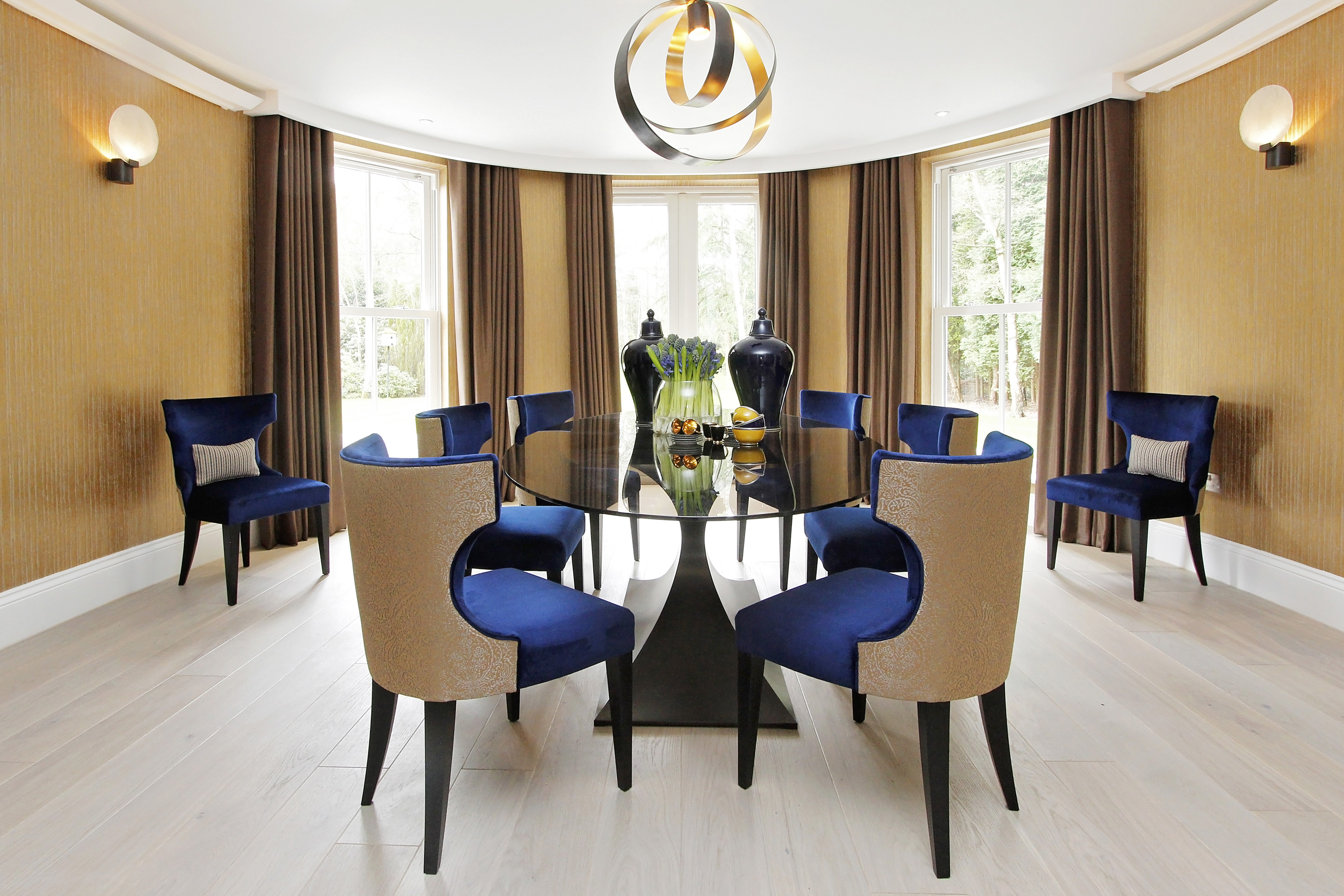Barclay Interiors, SBID Awards, Berkshire Show Home. Interior Design, Design, Show Home, UK Design