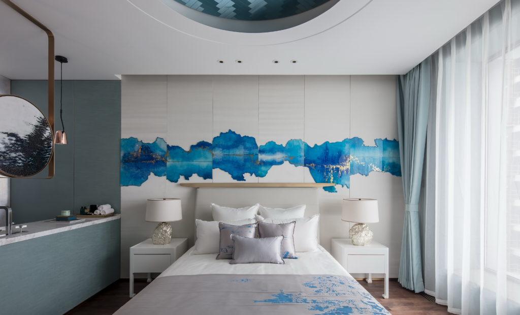 interior design, Mastering Design