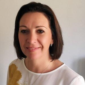 Northern Ireland Regional Director, Emma Raybould, for interior design organisation SBID (Society of British and International Design)