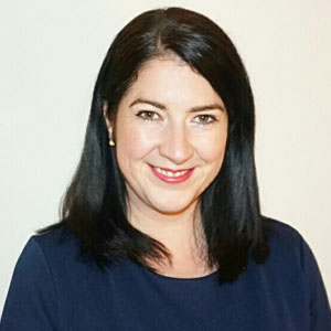 Lesley McMillan, Scotland Regional Director for interior design organisation SBID (Society of British and International Design)
