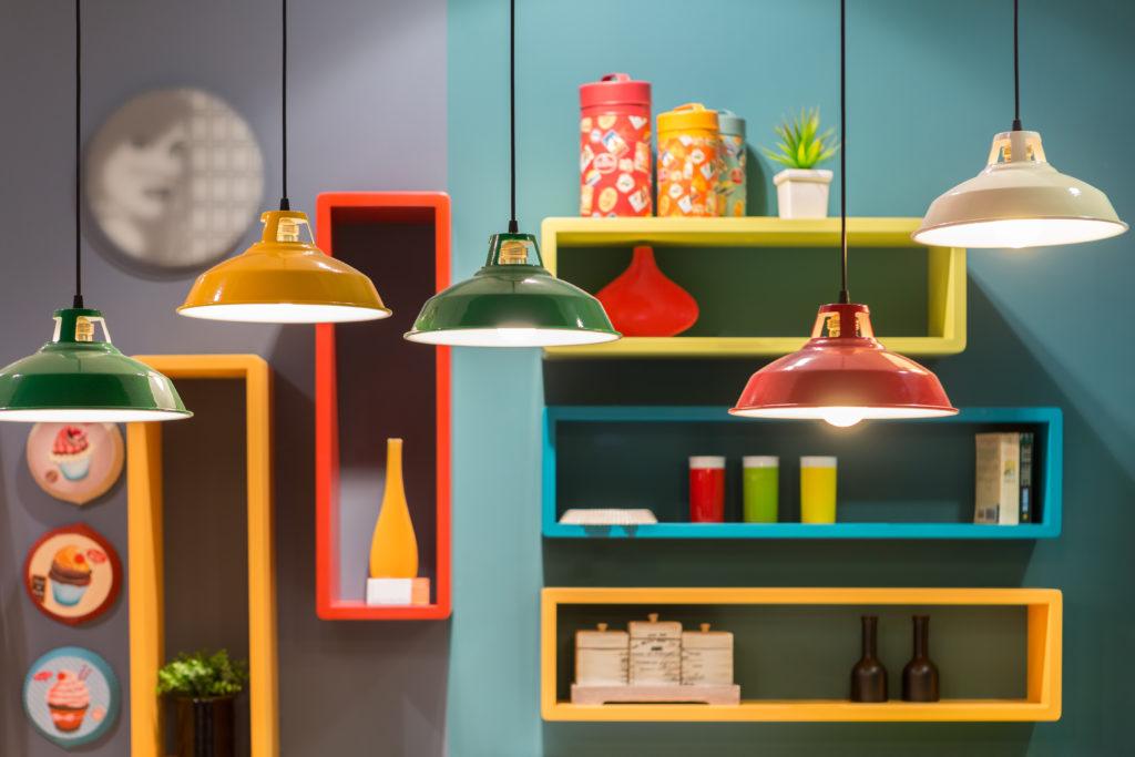 interior design, Colour Council: A Bright Future for Colour