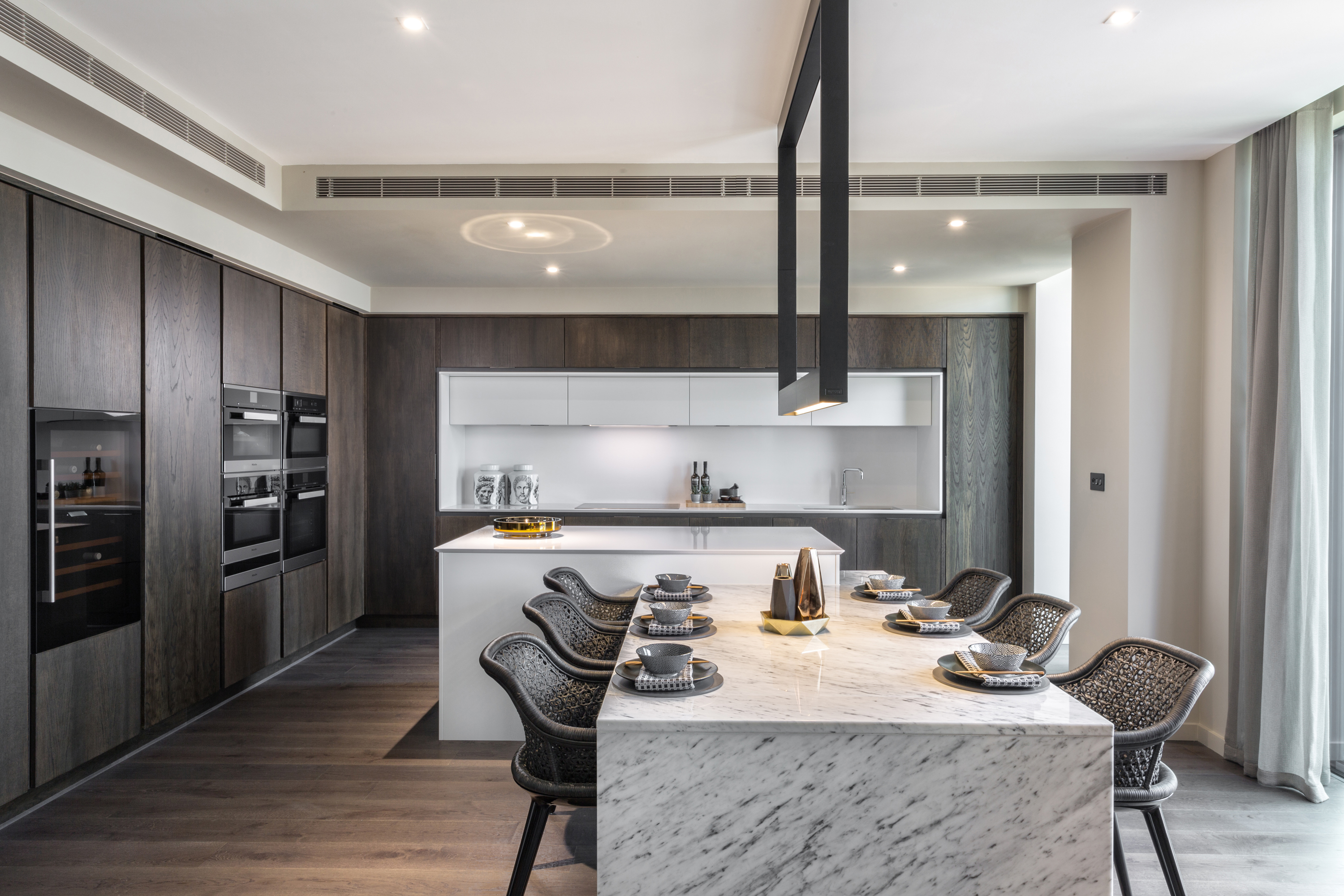Project Of The Week U2013 Dollar Bay Penthouse