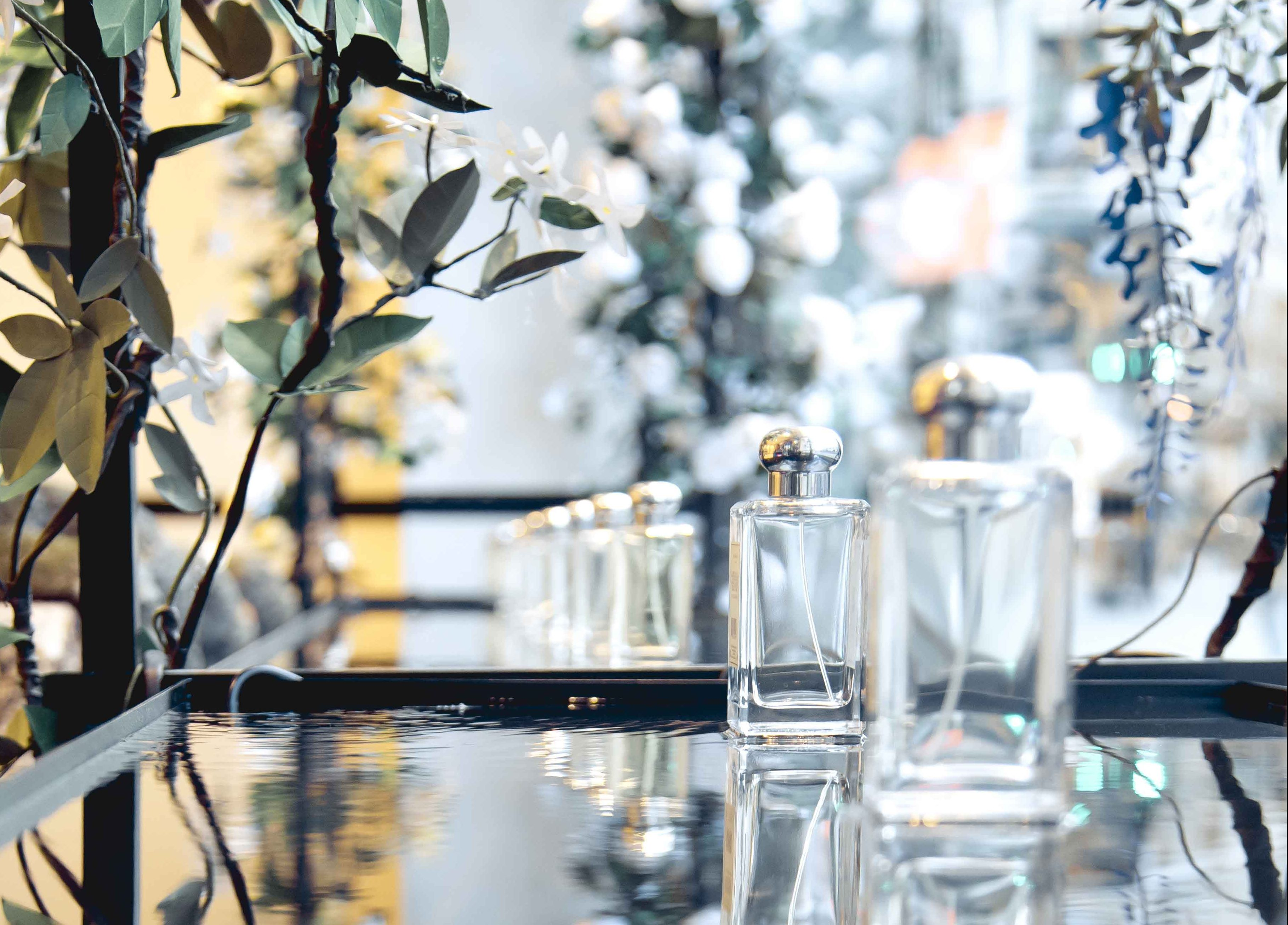 interior design, Project Of The Week – Jo Malone London