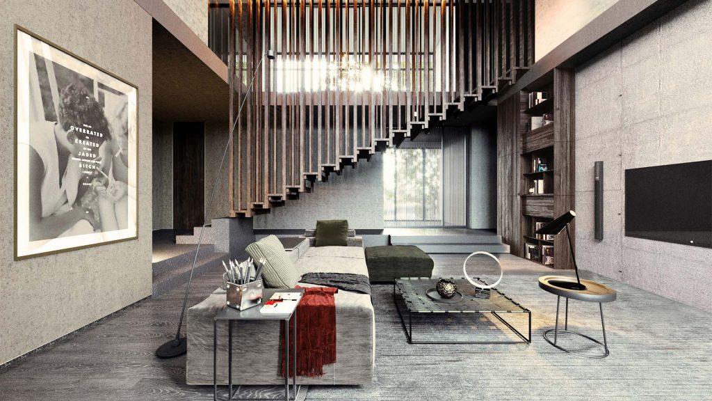 Arbitant interior design feature image