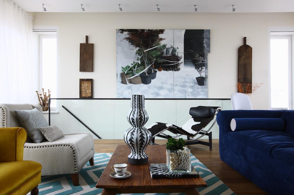 Arbitant interior design image