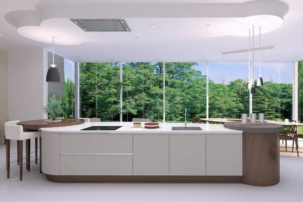 FDA Kitchen Design course image for SBID interior design events blog post