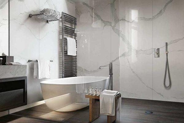 PietraCasa showroom image for SBID interior design events blog post