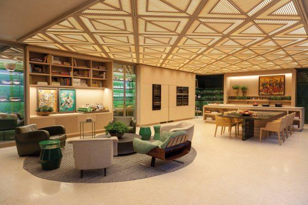 São Paulo Design Weekend tradeshow image for SBID interior design events blog post