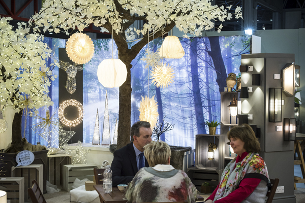 design events, In Review: Interior Industry & Design Events October 2018