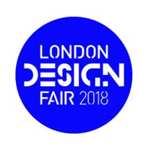London Design Fair logo for interior design events calendar