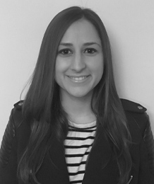 Maria Cristina Alvarez profile for Designed for Business student design competition judging panel