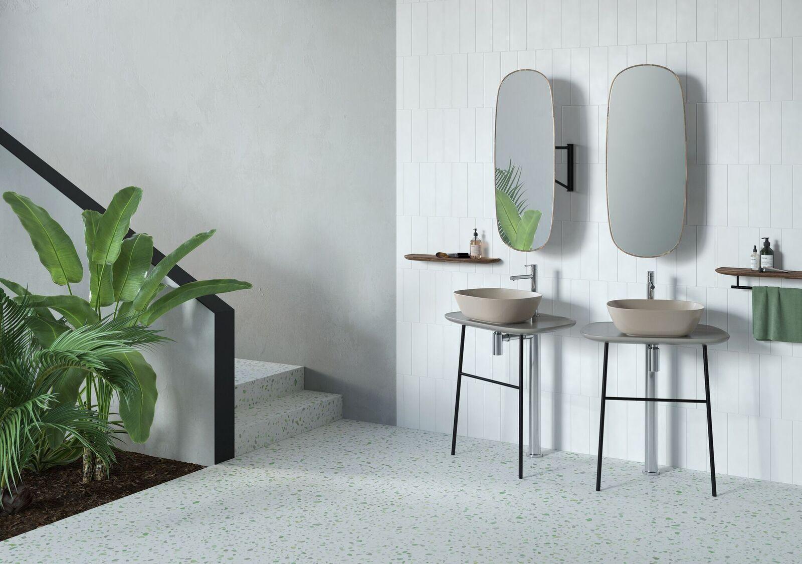 Vitra Bathrooms at designjunction for interior design events blog