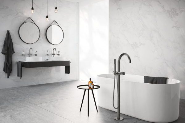 GROHE introduces holistic Design with