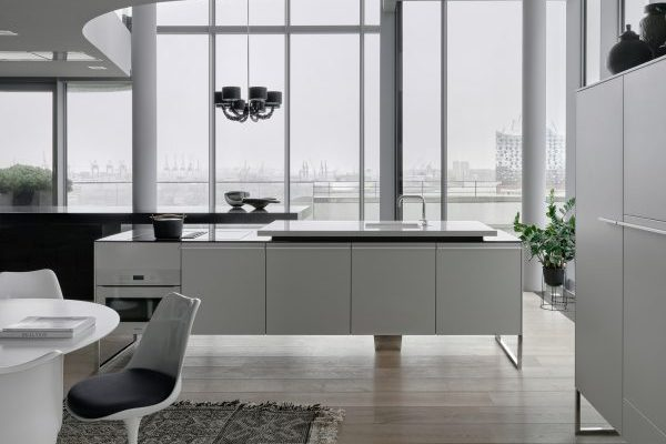 Poggenpohl product feature for interior design blog