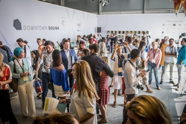 design events, In Review: Interior Industry & Design Events November 2018