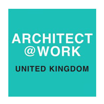 Design events for 2019 Architect@Work logo