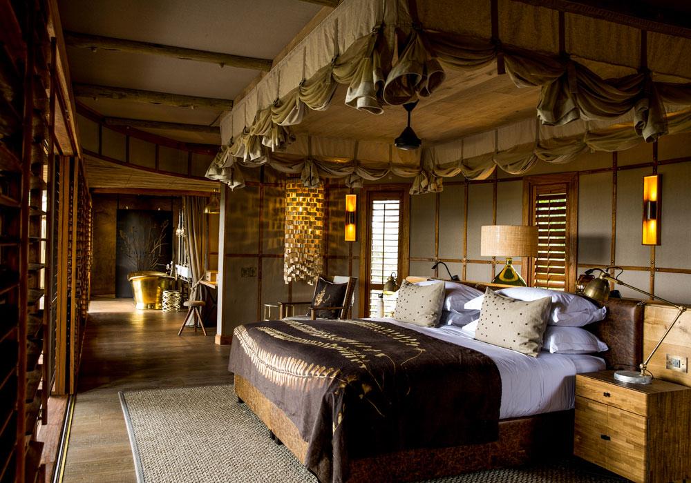 SBID International Design Awards 2018 for interior design Hotel Bedrooms and Suites Design