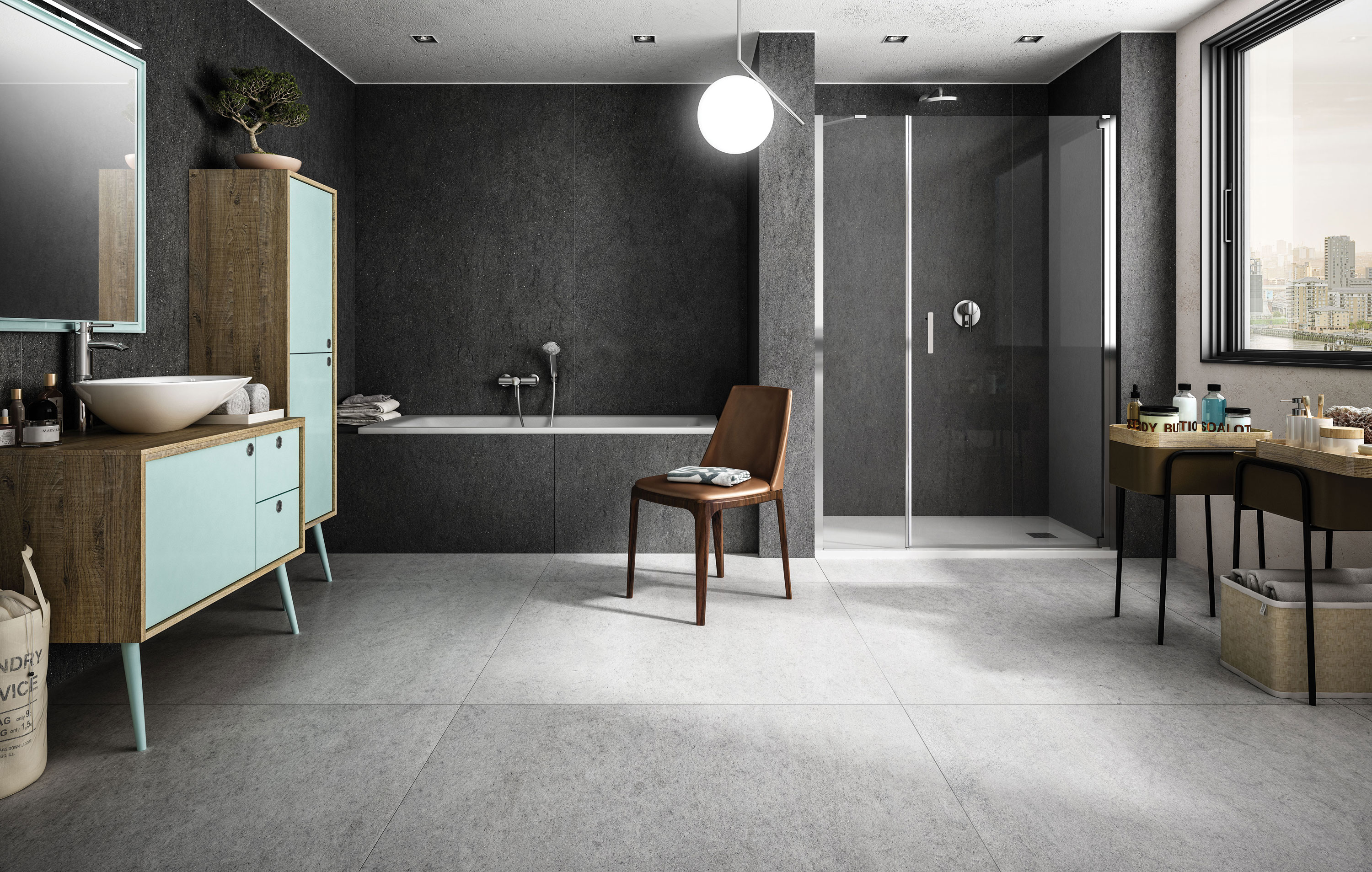 RAK Ceramics product feature for SBID interior design blog
