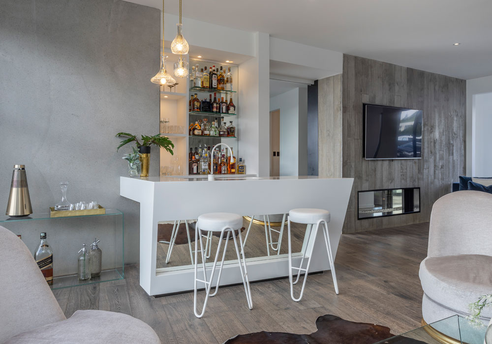 SBID International Design Awards 2018 for interior design KBB Design