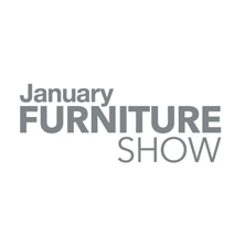 Design events for 2019 January furniture Show logo