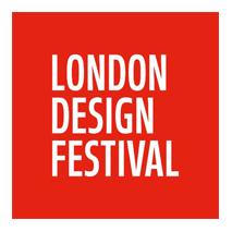 Design events for 2019 London Design Festival logo