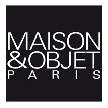 Design events for 2019 Maison & Objet logo