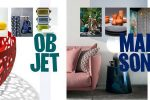 Design events for 2019 Maison & Objet logo