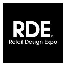 Design events for 2019 Retail Design Expo logo
