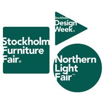 Design events for 2019 Surface Stockholm Furniture and Light Fair logo