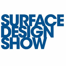 Design events for 2019 Surface Design Show logo