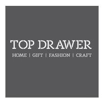 Design events for 2019 Top Drawer logo