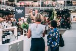 Top Drawer tradeshow image for SBID interior design events blog post