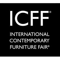Design events for 2019 ICFF New York logo