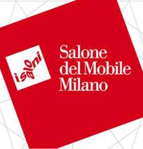 Design events for 2019 Salone Del Mobile Milano logo
