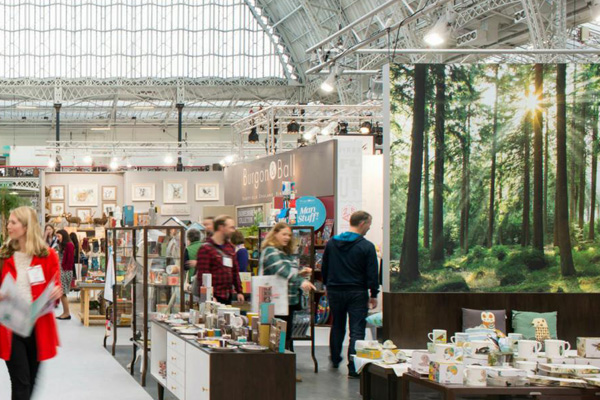 Design events for 2019 Top Drawer image