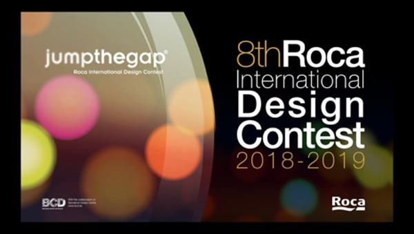SBID design event for Roca jumpthegap international design competition