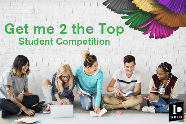 Industry events news Get me 2 the Top UK student design competition launch