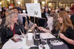 SBID interior design industry networking event, 20:20 Meet the Buyer