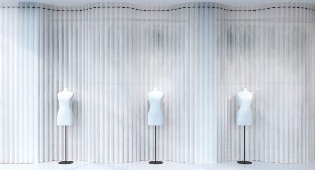 Retail Design Nikita Bielokopytov