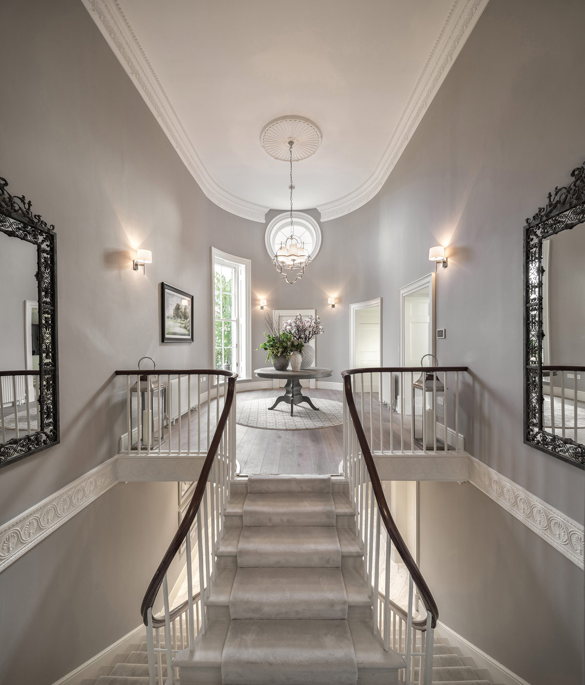 interior design, The Archetypal Ideal of the Perfect 'Dream Home'