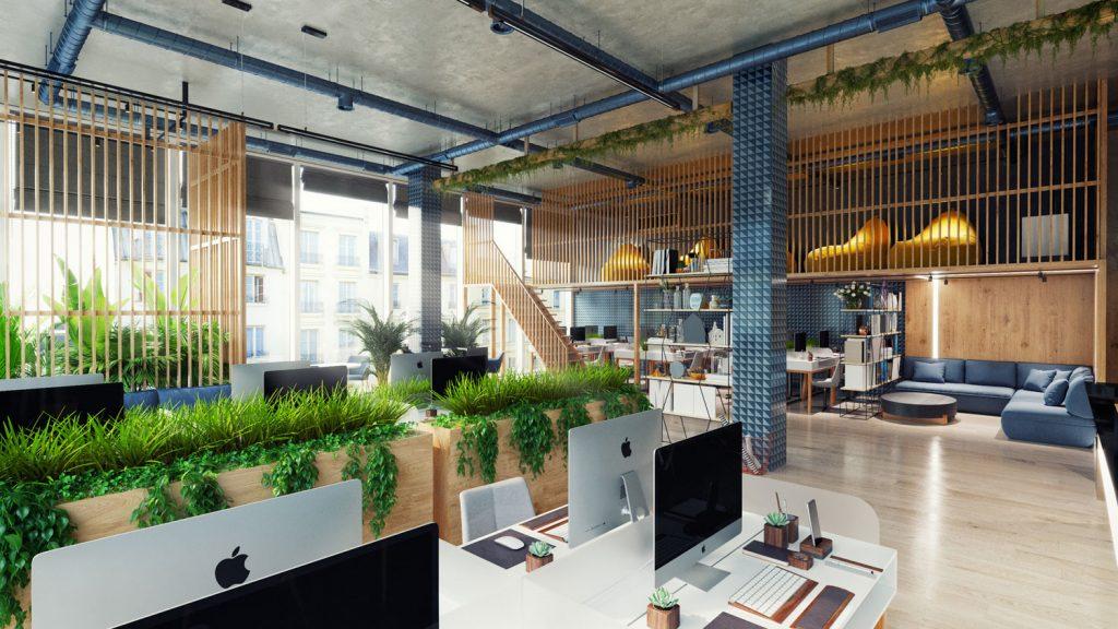 Get me 2 the Top Ukraine student design competition Public Space Winner project 2019