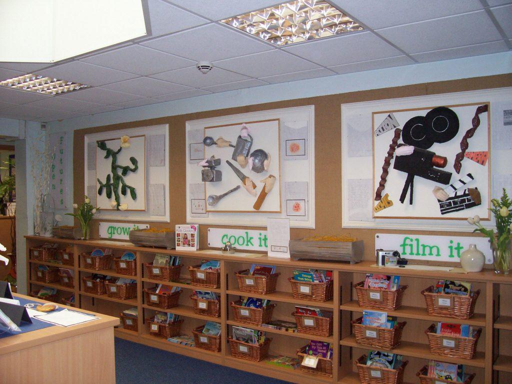 SBID Education Council member, Dr Pamela Woolner image for Education Design feature on SBID interior design blog