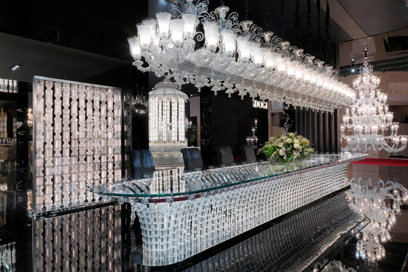 iDOGI at Salone del Mobile on the SBID interior design blog event highlights