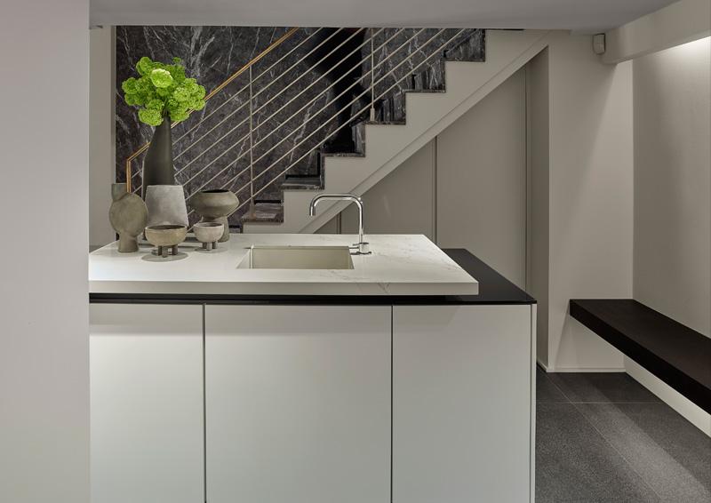 Poggenpohl Interior Design Business Breakfast Meeting Kitchen Image