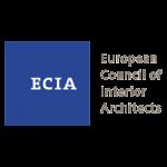 ECIA logo