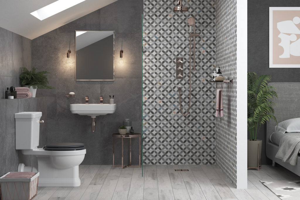 Blurring the Lines Between Form and Function in Bathroom Designs