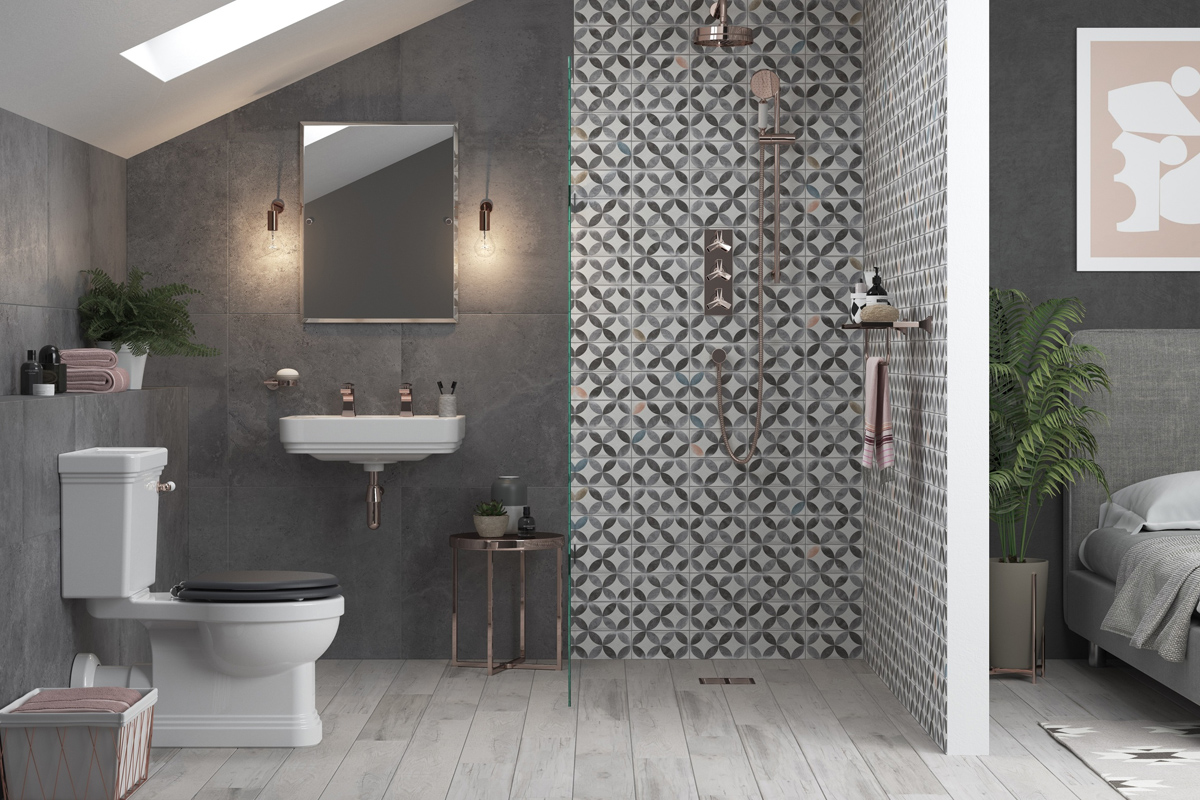 enchanting bathroom interior design ideas | Blurring the Lines Between Form and Function in Bathroom ...
